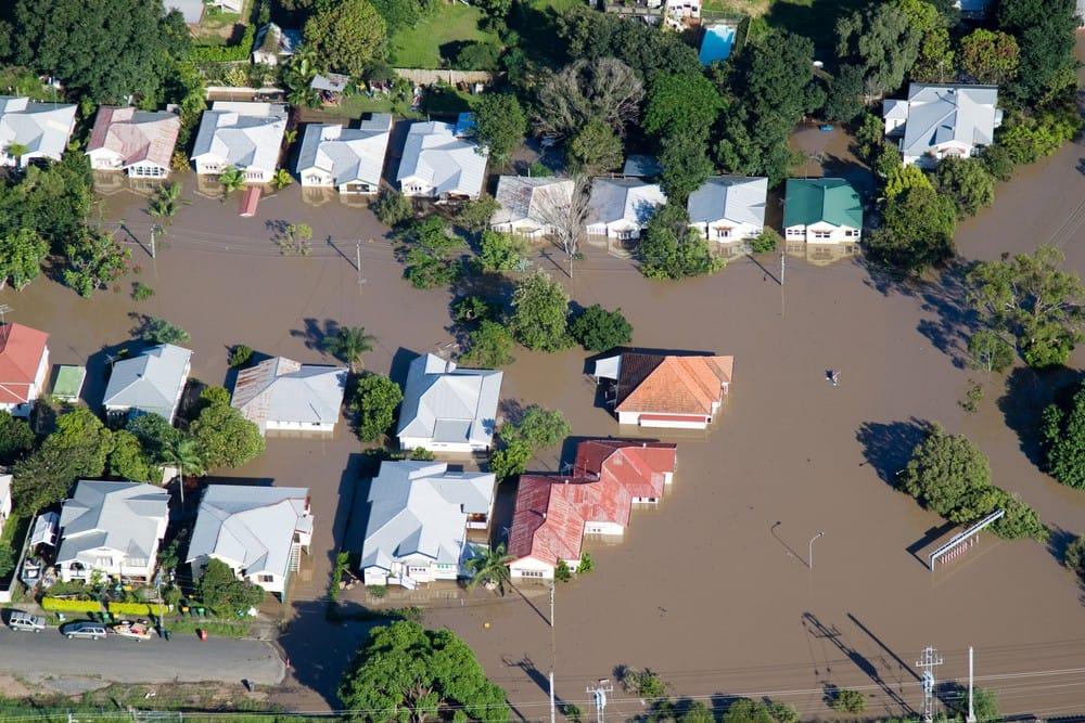 flood damage Marshfield MO