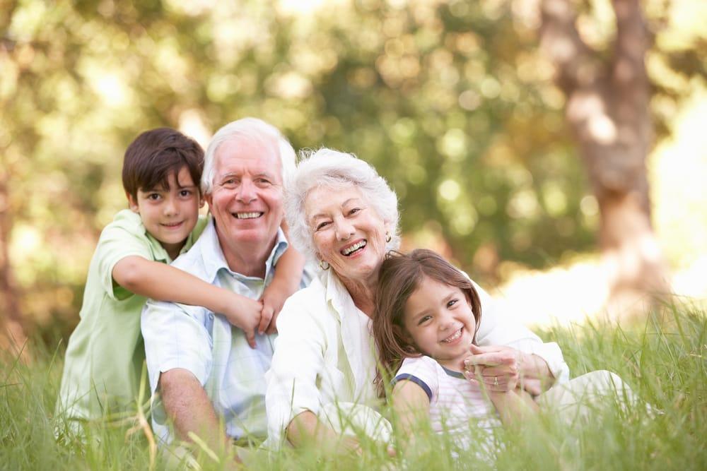family with life insurance Marshfield MO