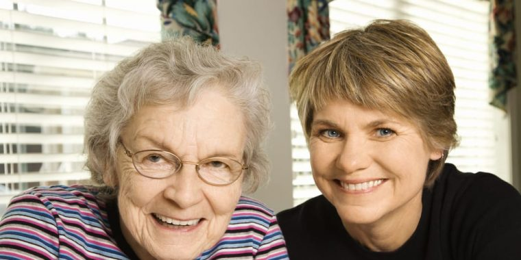 mother daughter with medicare Marshfield MO