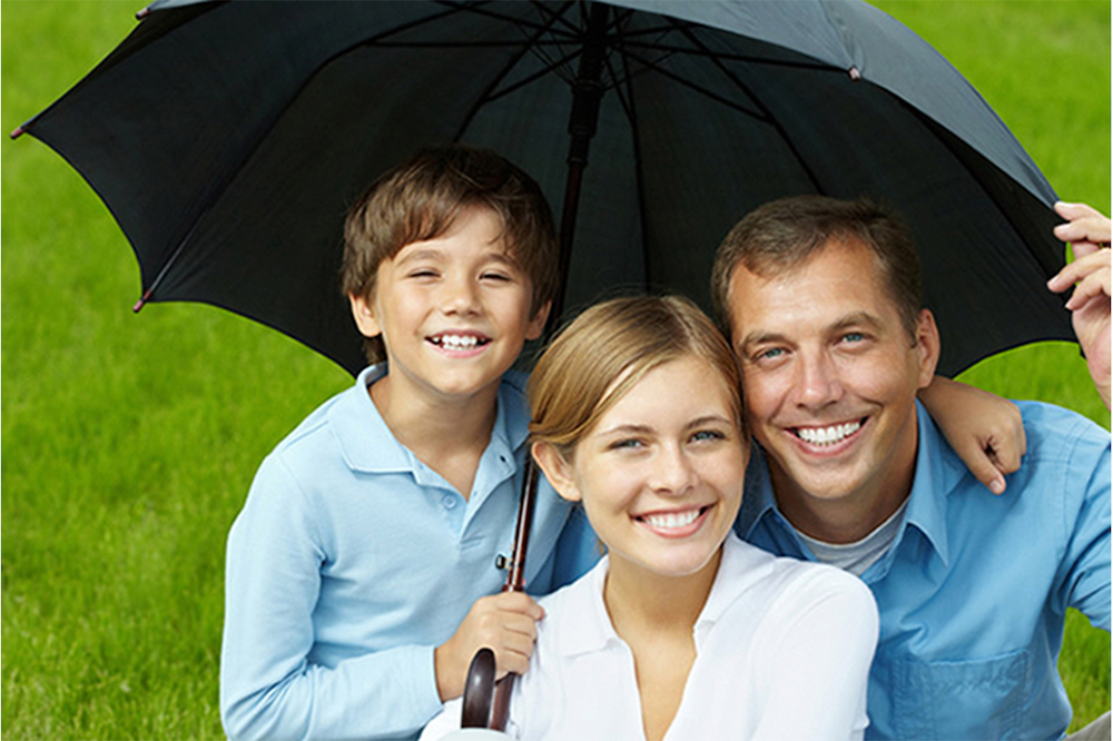 umbrella insurance Marshfield MO