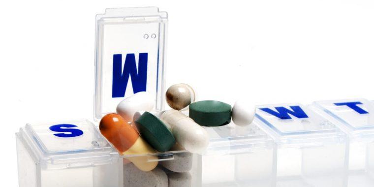 medicare prescription plans Marshfield MO