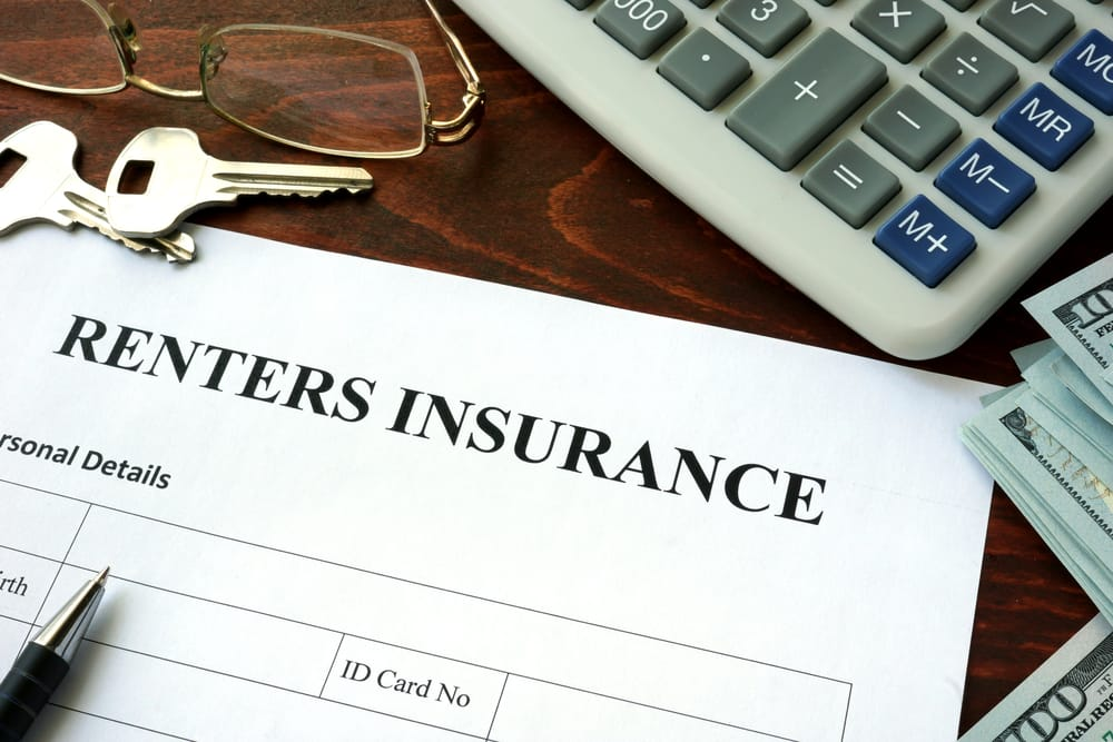 renters insurance Marshfield MO
